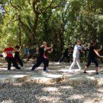 COVID-19: Riaprono i nostri corsi nei parchi 7