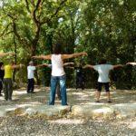 COVID-19: Riaprono i nostri corsi nei parchi 5