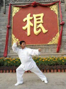 Yang Jun (杨军) 3
