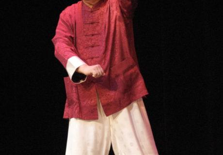 Taiji Quan: la danza del guerriero 6