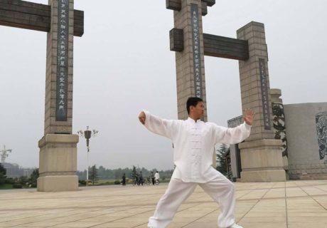 Yang Jun (杨军) 20