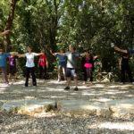 COVID-19: Riaprono i nostri corsi nei parchi 3