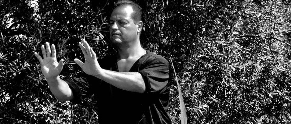 Maestro Pace - 1° Corso di Formazione Triennale in Umbria 5