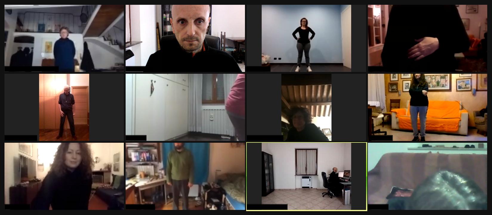 Video lezioni online tramite Zoom 1