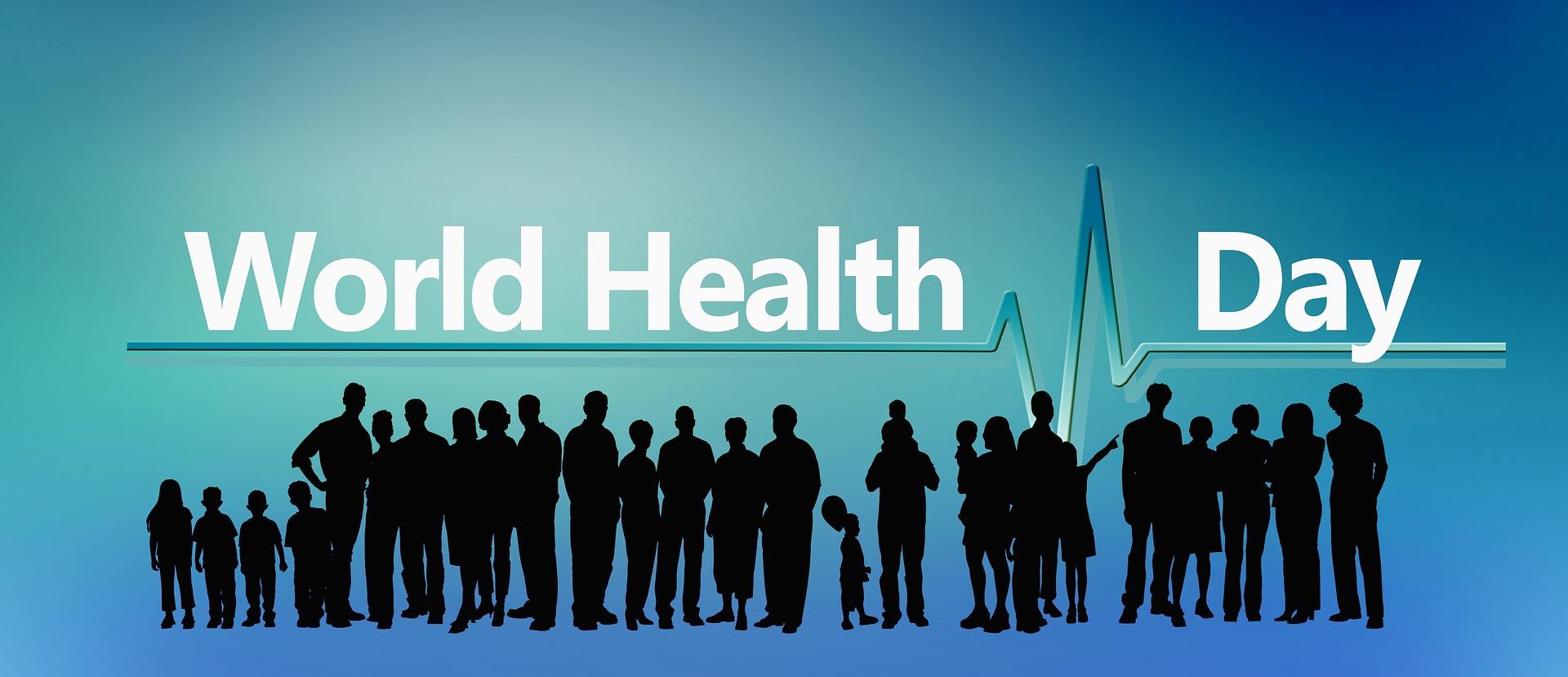 Giornata Mondiale della Salute - World Health Day