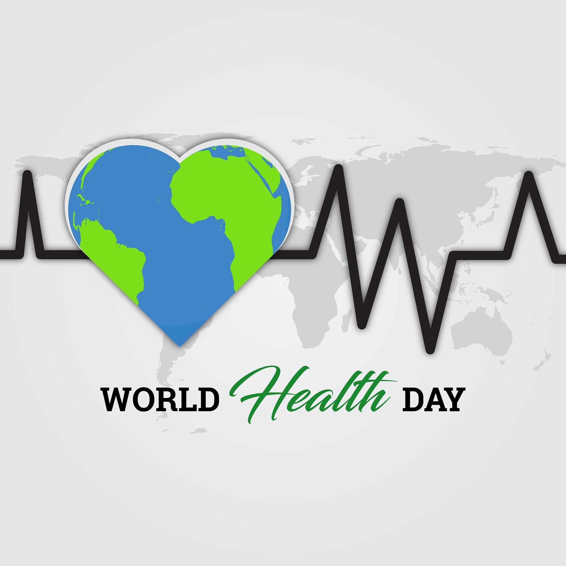 Giornata Mondiale della Salute 2021 1